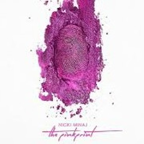 Nicki Minaj - Pink Print by Tamara _ - Listen to music