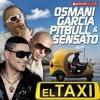 (95) El Taxi [ Dj Lans ] Edit Osmaani Garcia Ft Pitbull