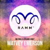 RAMM Podcast - No Frills #007 - Matvey Emerson