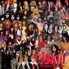 DjSker 80s Hair Band Rock Mix