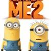Despicable Me 2 - Happy (Ringtone)
