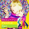 Sia - Beautiful People Dj Aron's Remix
