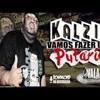 MC KALZIN MEDLEY - VAMOS FAZER UMA PUTARIA- { DJ JUKA PROD. 2015 }