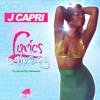 J Capri - Lyrics To The Song (Cute Bubble Riddim) February 2015