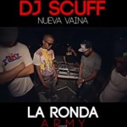 El Army - La Ronda Vol.7 (Dj Scuff) by ALOFOKEMUSIC - Listen to music