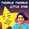 Twinkle Twinkle Little Star | Nursery Rhymes with Music