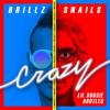 Crazy (Brillz & Snails Bootleg) [Free Download]