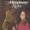 Young Girl - A Very Young Rider