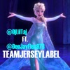 Frozen - Let It Go. (Dj Taj X DeejayFlex973) RMX @DjLilTaj @TheRealDjFlex973 @TeamJerseyLabel
