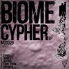 MUD029 - Biome - Cypher EP - 23.02.15