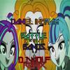 Daniel Ingram - Battle of the Band  DjWolf™ Remix