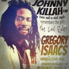 Gregory Isaacs Cool Ruler Mixx