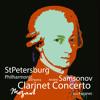 Mozart Concerto K622 Mv3 Rondo Allegro