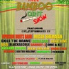 Dexta Malawi-Ad For the Free Bamboo Joint Show