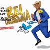 A MULTA-O REI DA CACIMBINHA (DJ TIAGO LDP E DJ ISMAEL MPC )