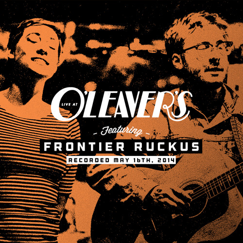 Download What You Are - Frontier Ruckus by Live at O'Leaver's Mp3 Download MP3