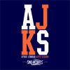 O.M WAWES - A.J.K.S
