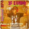 3F Konpa-SOU BIL OU- KANAVAL 2015