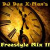 Soundcloud DJ Dee X