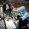JULO ALANIA  ჩემი და მაკა მოკვდა