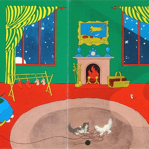 Goodnight Moon Margaret Wise Brown Clement Hurd