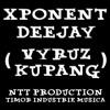 XPONENT DJ (Vyruz Kupang) - AKU MILIK MU MALAM INI Break Dutch