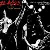 Slash ft. Myles Kennedy - Civil War - Live in Manchester