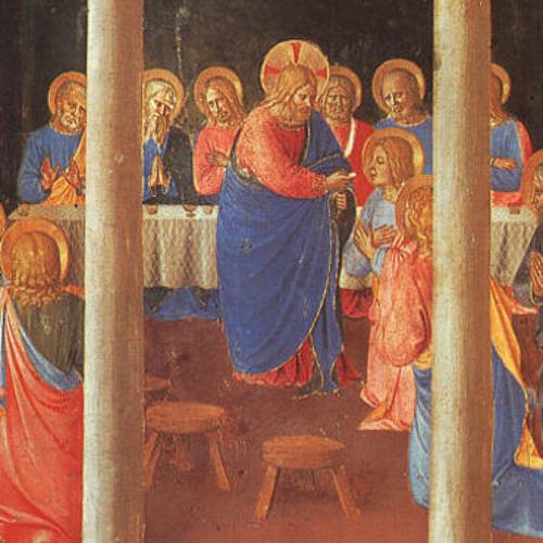 Confesión de San Pedro