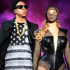Beyoncé & Jay-Z - Young Forever Live [On The Run Tour]