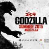 """""""As The City Falls"""" (Godzilla The Game"""