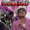 Uptown Funk ft. Bruno Mars | Parody