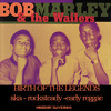 Bob Marley And The Wailers - Birth Of The Legends - 60's edition - Mixed by: DJ VERSO