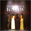Glee - How Will I Know LYRICS