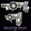 Saint Row 4 -Meet The President  [Dubstep Gun Song]