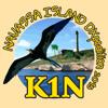 K1N - EI pipeline to Navassa on 80M CW