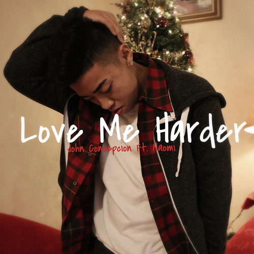 Download John X Naomi - Love Me Harder (Cover)(Ariana Grande Ft. The Weeknd) by JohnConcepcion Mp3 Download MP3
