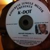 Unreleased Full Mixtape CDQ
