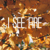 I See Fire X Going Back To Cali (Diamond Mashup)