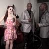 Postmodern Jukebox - We Can't Stop - Vintage 1950's Doo Wop Miley Cyrus Cover ft. The Tee - Tones
