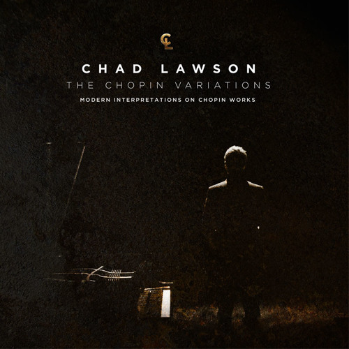Chopin Waltz in A Minor-Op. 34, No. 2 (Variation Arr. for Piano, Vioin and Cello) - Chad Lawson by chad lawson - Listen to music