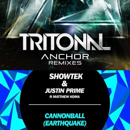 Cannonball Showtek and Justin Prime song  Wikipedia