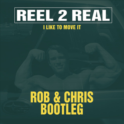 Listen to i like to move itby reel 2 real feat