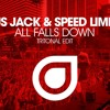Progressive House - Jus Jack & Speed Limits - All Falls Down (Tritonal Edit) [Enhanced]