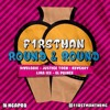 Round&Round Ft Divelorie,JusticeToch,Kevcody,LinaIce & Elprince