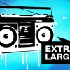 Mpolo Beats Radiointerview - Zu Gast Bei Extralarge - Feat. Empty, Hi - One Music & DOX