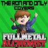 Rewrite - Asian Kung-Fu Generation (Fullmetal Alchemist OP 4) English Acoustic Cover