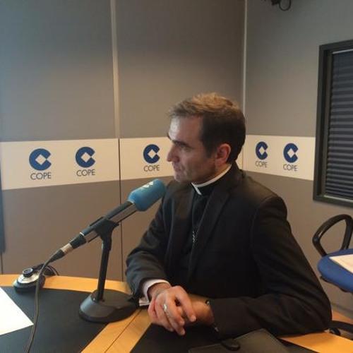 Entrevista a Mons. Jourdan, obispo Administrador Apostólico de Estonia en El Espejo (COPE)