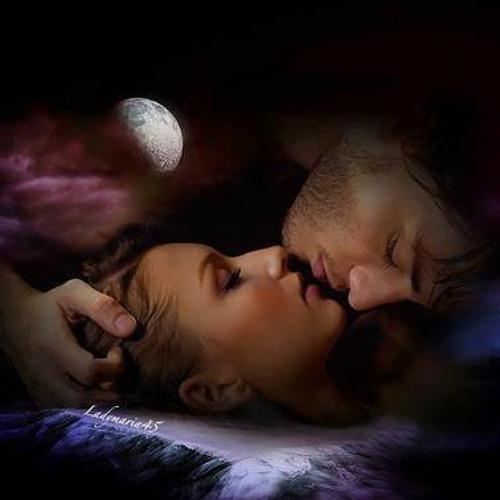 Открытки поцелуй на ночь