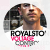 Voltage Controlled Drum & Bass (Loopmasters)