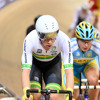 Free Download #trackworlds - Scott Law NSW was seventh in the men's points race Mp3